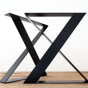 1-Demir Masa Ayakları