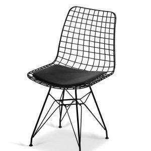 9-Tel Sandalyeler